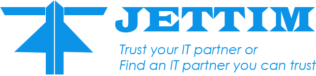 Jettim | Bilgi Teknolojileri Servisi BT Servisi jettimcom
